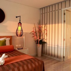Отель Natai Beach Resort & Spa Phang Nga спа