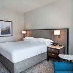 Отель Hilton San Diego Bayfront комната для гостей фото 3