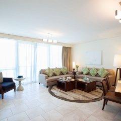 Отель JA Oasis Beach Tower комната для гостей фото 3