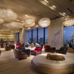 Отель Sofitel So Bangkok Таиланд, Бангкок - 2 отзыва об отеле, цены и фото номеров - забронировать отель Sofitel So Bangkok онлайн интерьер отеля фото 3