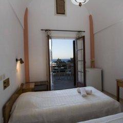Отель Adonis Греция, Остров Санторини - отзывы, цены и фото номеров - забронировать отель Adonis онлайн комната для гостей фото 4