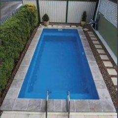 Stonehedge Hotel бассейн