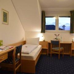 Отель Angerburg Blumenhotel Аппиано-сулла-Страда-дель-Вино комната для гостей фото 4