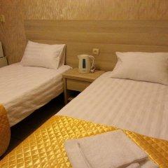 Мини-отель Фермата комната для гостей фото 4