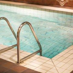 Отель Quality Hotel Lulea Швеция, Лулео - 1 отзыв об отеле, цены и фото номеров - забронировать отель Quality Hotel Lulea онлайн бассейн
