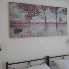 Отель Florida Hotel Греция, Родос - отзывы, цены и фото номеров - забронировать отель Florida Hotel онлайн комната для гостей фото 9