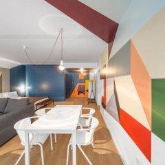 Отель Un-Almada House - Oporto City Flats Порту бассейн