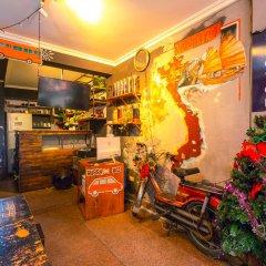 Отель OYO 739 Bubba Bed Hostel Вьетнам, Ханой - отзывы, цены и фото номеров - забронировать отель OYO 739 Bubba Bed Hostel онлайн фото 3
