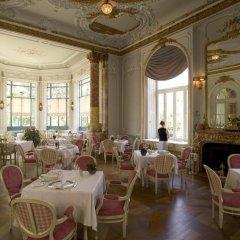 Pestana Palace Lisboa - Hotel & National Monument Лиссабон питание фото 2