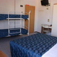 Hotel Goldene Rose Римини комната для гостей фото 4