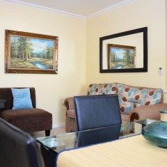 Отель Winchester 16A by Pro Homes Jamaica интерьер отеля