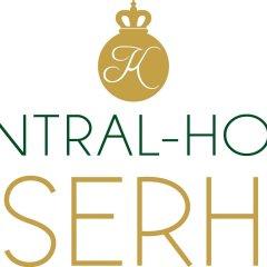 Central-Hotel Kaiserhof с домашними животными