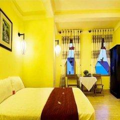 Отель The Corner Homestay комната для гостей фото 4