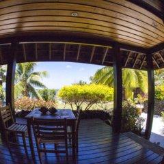 Отель Oa Oa Lodge Французская Полинезия, Бора-Бора - отзывы, цены и фото номеров - забронировать отель Oa Oa Lodge онлайн фото 7