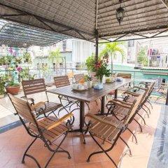 Ngoc Minh Hotel питание фото 2