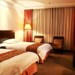 Отель New King Lion Mansion комната для гостей