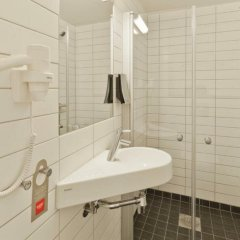 Отель Thon Munch Осло ванная