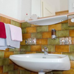 Отель Schweizer Pension Solderer ванная