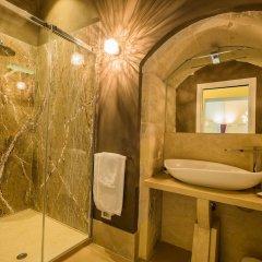 Отель Ortigia Royal Suite Сиракуза ванная фото 2