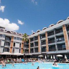 Отель Club Viva Мармарис бассейн
