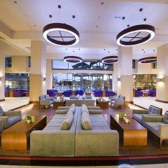 Limak Lara Deluxe Hotel & Resort интерьер отеля фото 2