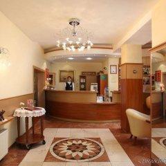 Отель Bartan Gdansk Seaside Польша, Гданьск - 1 отзыв об отеле, цены и фото номеров - забронировать отель Bartan Gdansk Seaside онлайн интерьер отеля