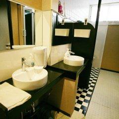 Отель Hikari House Токио ванная фото 2