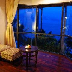 Отель Rawi Warin Resort and Spa комната для гостей фото 4