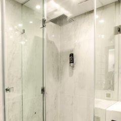 Skyline Hotel ванная