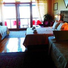 Отель Golden Horn Guesthouse в номере