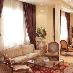 Hotel Atlántico комната для гостей