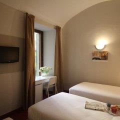 Hotel Astoria Torino Porta Nuova комната для гостей фото 2