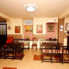 Hostel Panda комната для гостей фото 4