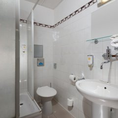 Hotel Andante ванная фото 2