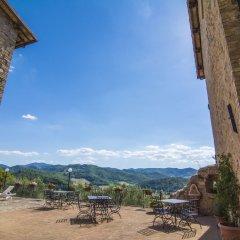 Отель Il Castello Di Perchia Сполето фото 10