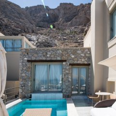 Hotel Antinea Suites & SPA фото 4