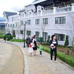 Phuong Nam Mountain View Hotel городской автобус