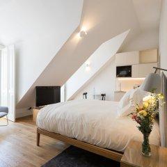 Отель Boutique Chiado Suites комната для гостей фото 4