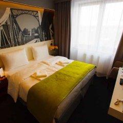 Terminal Hotel Вроцлав комната для гостей фото 4
