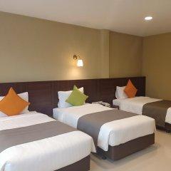 Отель S Bangkok Hotel Navamin Таиланд, Бангкок - отзывы, цены и фото номеров - забронировать отель S Bangkok Hotel Navamin онлайн комната для гостей