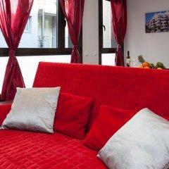 Апартаменты Via Augusta Apartments детские мероприятия