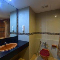 Siam Oriental Hotel ванная фото 2