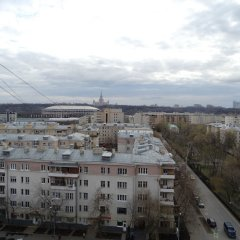 Гостиница Inndays на Спортивной в Москве 5 отзывов об отеле, цены и фото номеров - забронировать гостиницу Inndays на Спортивной онлайн Москва фото 2