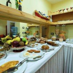 Отель City Hotel Tirana Албания, Тирана - отзывы, цены и фото номеров - забронировать отель City Hotel Tirana онлайн питание фото 3