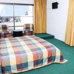 Отель Hannibal Palace Сусс удобства в номере фото 2