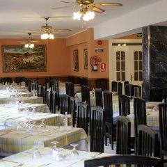Hotel Costa Mediterraneo питание фото 2