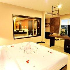 Andakira Hotel спа фото 3