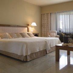 Hotel Guadalmina Spa & Golf Resort комната для гостей фото 3