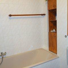 Апартаменты Tolstov-Hotels Big 2 Room Apartment with Balcony ванная фото 2