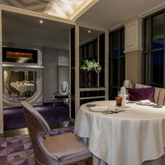 Отель U Sathorn Bangkok питание фото 2